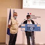 Réseau Eco Habitat lauréat des trophées Stop à l'Exclusion Energétique