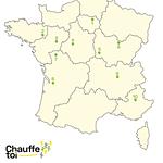 Nos 10 lauréats Chauffetoi !