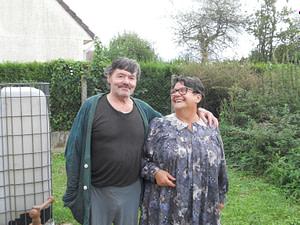 Jacqueline et Denis